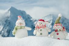 vacances hiver 2012